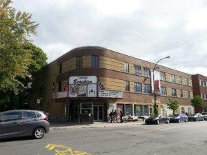 cinema beaubien montreal